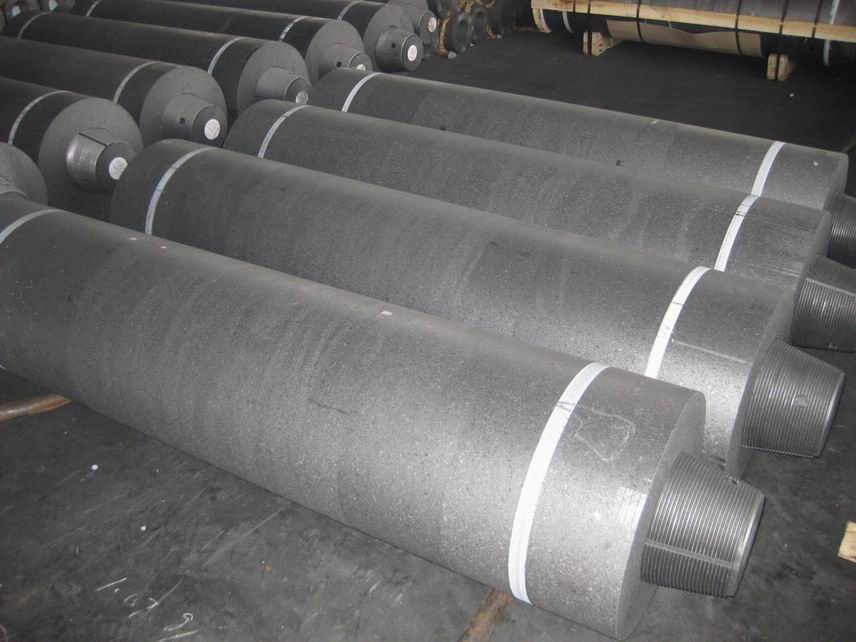 Graphite Electrode | MAPS Co.