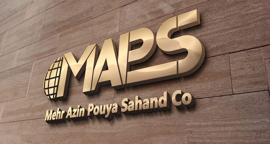 MAPS Co. (Mehr Azin Pouya Sahand Co.)