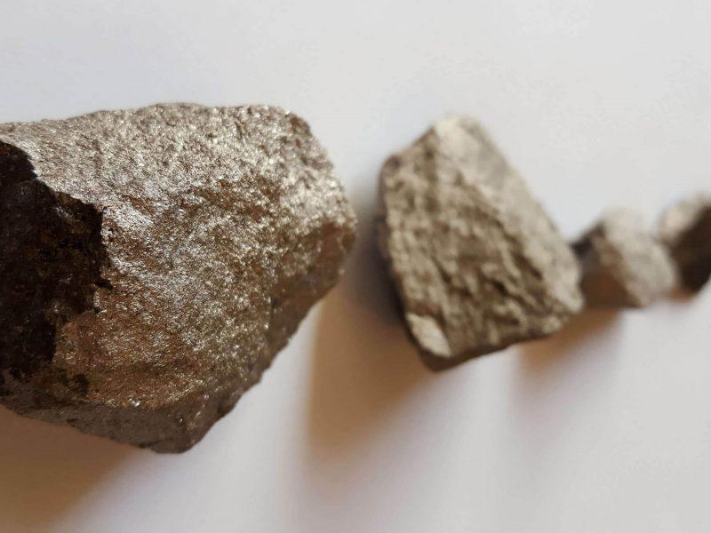 Ferrosilicon